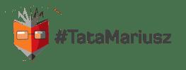 #TataMariusz Logo