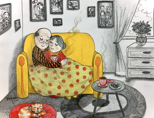 Agnieszka Frączek – Czasem…