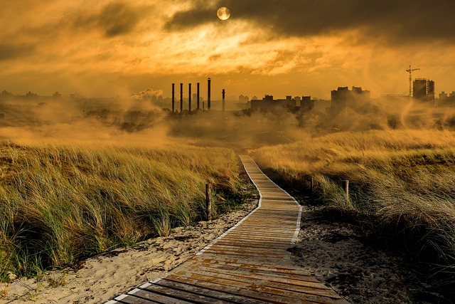 Anna Kaca - Smog; Czyta #TataMariusz