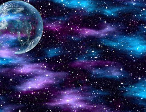 Arkadiusz Łakomiak – Galaktyczne zoo