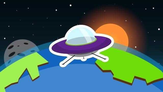 Artur Zyskowski - UFO; Czyta #TataMariusz