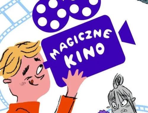 Joanna Kmieć – Magiczne kino (rozdziały 3 i 4)