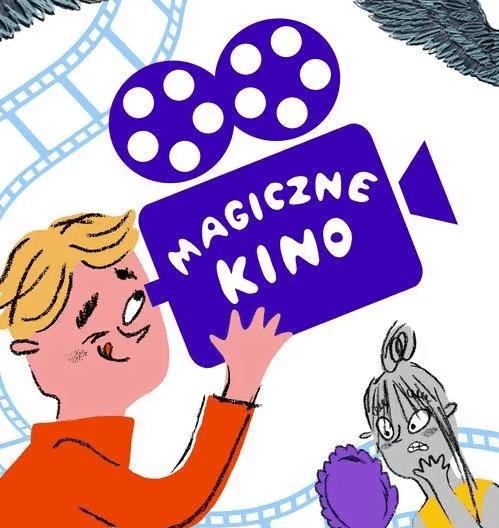 Joanna Kmieć - Magiczne kino (top) na #TataMariusz