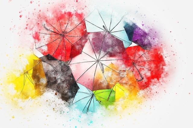 Marek Dąbrowski - Chora parasolka; Czyta #TataMariusz