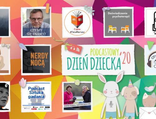 #PDD 2020 – Bracia Grimm – Roszpunka