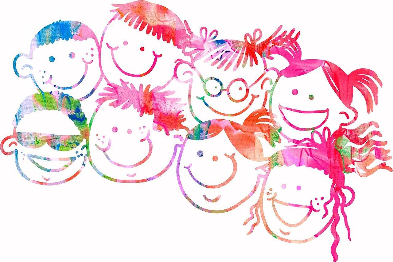 #TataMariusz, czyli Mariusz Rzepka - Idealny Dzień Dziecka; Pixabay